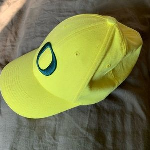 Nike Accessories - Nike Oregon Ducks Legacy91 Dri Fit Hat